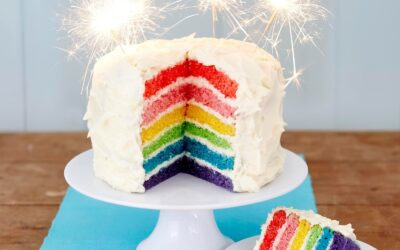 The Power of Cake – Having Difficult Diversity Conversations