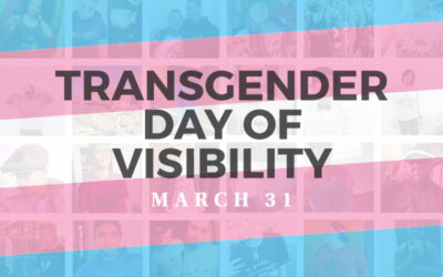 Inclusive Language Matters – International Day of Transgender Visibility