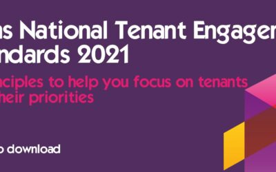 Supporting Landlords to Meet the Tpas National Engagement Standards