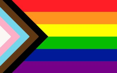 Pride (in the name of love & support)
