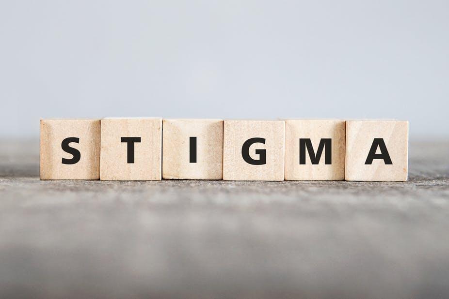 social housing stigma